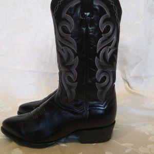 Danpost Cowboy Boots